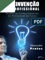 A+Reinvenção+do+Profissional