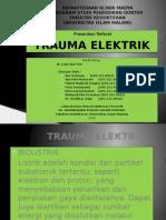 Trauma Elektrik