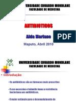7 Revisao geral dos antibioticos UEM.ppt