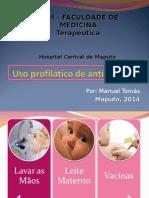 9 usoprofilcticodeantibiticos-120308202647-phpapp01.ppt