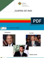 Power Point IRAK