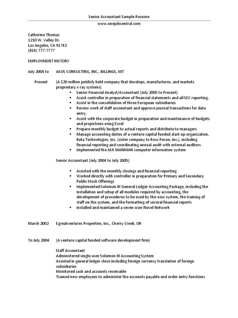 sample resume accountant head bookkeeper sample resume sales 1498321537 sample resume accountanthtml mechatronics engineer cover letter - Mechatronics Engineer Sample Resume