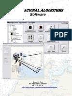 Software Navigational Algorithms.astro