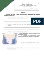 B.1 - Teste Diagnóstico - O Clima (2)