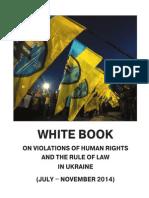 White Book 07.2014-11.2014