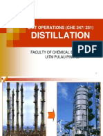 Chapter2 Distillation