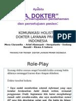 Ppt 4 - Komunikasi Holistik DLP Indonesia-1