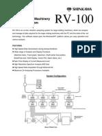 RV Rotating Module