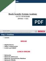 CCTV SYSTEMS Module1 Lenses