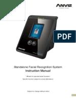 Facepass Manual