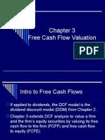 Ch03_Free Cash Flow Valuation