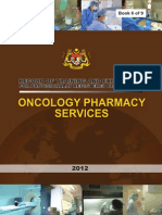 Oncology Pharmacy Logbook for PRP