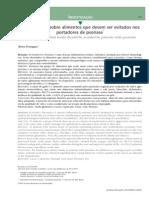 Estudo piloto sobre alimentos que devem ser evitados nos portadores de psoríase.pdf