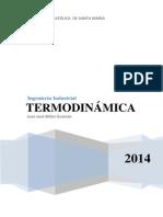Curso de Termodinamica Jjmg 2014 Milon
