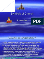 Symbols of Church
