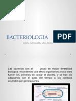 Bacterias 2014