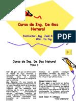 1er Modulo - des y Caracteristicas Del Gas Natural