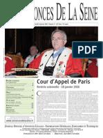 Edition Du Jeudi 21 Janvier 2010 - 4