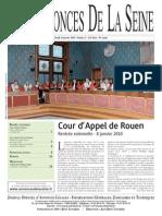 Edition Du Lundi 11 Janvier 2010 - 2