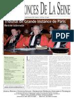Edition Du Jeudi 28 Janvier 2010 - 6