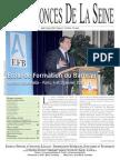 Edition Du Jeudi 7 Janvier 2010 - 1