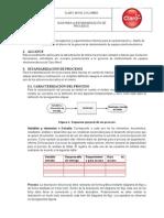 Guia Para Estandarización de Procesos