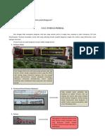 Analisa Unsur Keindahan dalam Arsitektur
