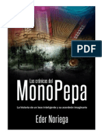Las Cronicas Del Mono Pepa