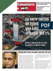NMASS Newsletter Spring 2015 Spanish