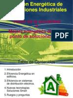 Presentación Eficiencia Energética2014