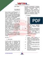 INTRA-Instituto Tributário de Ensino a Distância-Material Do Curso[SPED-Sistema Público de Escrituração Digital] (1)