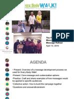 April 13 Webinar Presentation