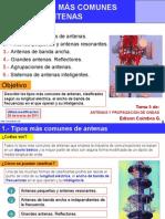 TIPOS MÁS COMUNES DE ANTENAS.pptx