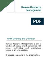 HRM Intro.ppt