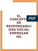 Concepto Esr