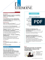 Sommaire du n° 246 Droit & Patrimoine Avril 2015