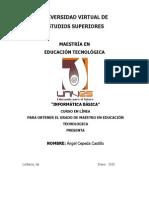 Proyecto de Titulación - Ángel Cepeda Castillo 2015