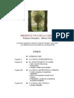 Presencia Viva de La Cabala Federico Gonzales