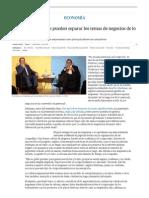 """Dov Seidman_ """"No Se Pueden Separar Los Temas de Negocios de Lo Personal"""" _ Economía _ EL PAÍS"""