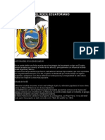 La Historia Del Rock Ecuatoriano