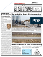 Advocate News April 16 p. 1