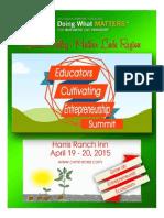 program final 2015