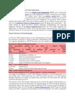 .Dispute Settlement in the World Trade Organization