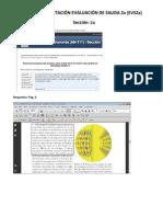 Revisión Bibliográfica EVS2a y EVS2b