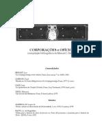 Corporacoes e Oficios