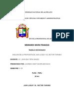 Microfinanzas Trabajo DE APOYO