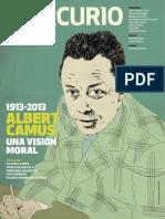 Albert Camus. Suplemento Literario Mercurio 154