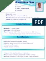 Sintesis Curricular Jesus Mora (3)