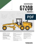 G720B Volvo