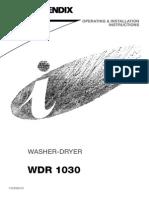 WDR 1030 User Guide